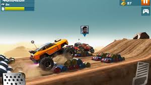 monster truck racing video monster trucks racing e03 android gameplay hd youtube