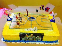 10 best golden state warriors birthday cakes images on pinterest