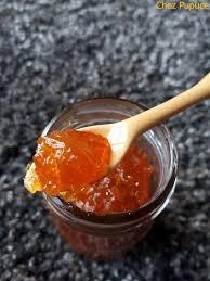 cuisiner le gingembre confiture de kumquats au gingembre chez pupuce