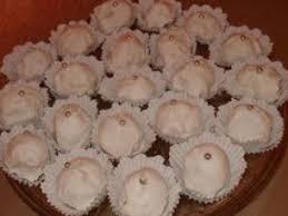 cuisine algerienne cuisine algérienne boules de neige recette ptitchef