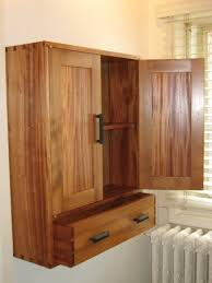 wall hanging cabinet u2013 the wood whisperer guild