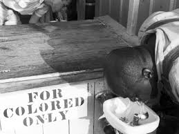 black and white pictures of photos segregation in the united states history