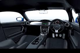 custom subaru brz interior toyota and subaru joint venture car u2013 subaru brz makes its video