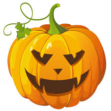 free halloween pumpkin clipart collection