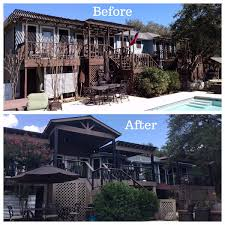 How To Build A Pergola by Blog Archadeck Outdoor Living