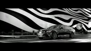 hyundai genesis commercial song genesis g80 sport tv commercial we don t ask ispot tv