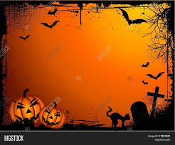 grunge halloween border stock vector u0026 stock photos bigstock