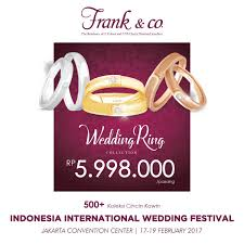 wedding ring indonesia frank co on get more than 500 wedding ring collection