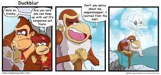 Image Gallery Stick Memes - donkey kong know your meme