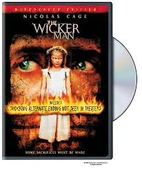 amazon com the wicker man widescreen unrated rated edition