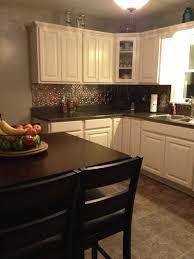 fasade kitchen backsplash fasade backsplash rings in brushed nickel backsplash panels