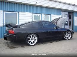 custom nissan 200sx nissan 200sx rs13 kageki racing expensive toys for big boys