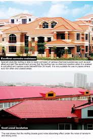 Roof Tiles Types 30 Year Guarantee Pvc Plastic Roof Tile Modern House Types Of Roof