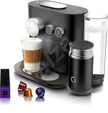 Krups Sandwich Toaster Nespresso Krups Expert Xn601810 Capsule Coffee Machine
