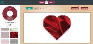 create free ecards using cherami