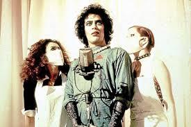 spirit halloween bixby rocky horror u0027 at 40 tulsa u0027s amc theater screens cult film on