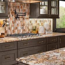 kitchen granite backsplash 5 popular granite kitchen countertop and backsplash pairings