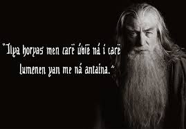renewed quote lotr inspiring quotes and words in