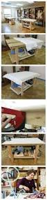 diy professional ironing table for your sewing room brooks ann