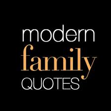 modern family quotes modfamquotes
