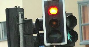 Traffic Light Order Traffic Lights Out Of Order On Quincentenary Bridge Galway Bay Fm