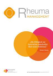 Rheumatologe Baden Baden Rheuma Management Ausgabe Januar Februar 2017 By Rheuma Management