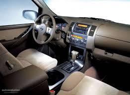 nissan pathfinder 2017 interior nissan pathfinder specs 2005 2006 2007 autoevolution