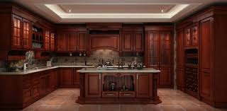 solid wood kitchen furniture an insight into solid wood kitchen cabinets founterior