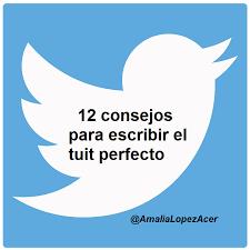 12 consejos para escribir el tuit perfecto videotutorial