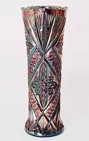 Star Vase Curved Star