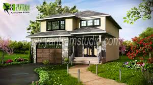 Home Design Companies by Modern Home 3d Exterior Design Usa Arch Student Com