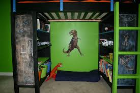 Dinosaur Bed Frame Dinosaur Bed Frame Dinosaurs Dinos Comforter Shams Sheet Set Home