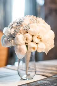 attractive white wedding centerpieces ideas wedding guide