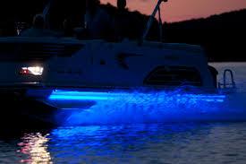 pontoon boat led light kits pontoon boat led lights amazing lighting