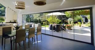 Glass Insert Doors Interior Inspiring Interior Bifold Doors With Glass Inserts Pictures Best