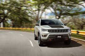 jeep compass trailhawk 2017 euro spec 2017 jeep compass detailed priced from u20ac24 900