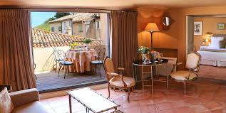 hotel de la ponche saint tropez charming hotels esprit de france