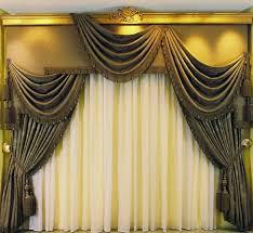 Rideau Salon Moderne by Emejing Model Rideau 2014 Contemporary Home Decorating Ideas