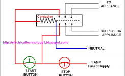 fascinating pictures examples of start stop wiring diagram photos