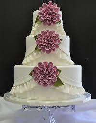 wedding cake design gorgeous flower wedding cake design styles time