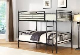 full bunk beds with stairs over full green home decorations insight