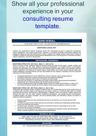 Analytics Consultant Resume What U0027s New In Resume Templates Ppt Download