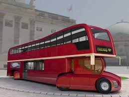 concept bus bladerunner modular vehicle concept