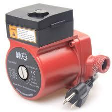 circulating pump for water heater bacoeng 3 4 u0027 u0027 110v 115v water circulation pump circulator