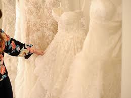 wedding dress shopping real talk buying a wedding dress isn t easy racked