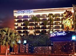 best price on mgm grand sanya in sanya reviews