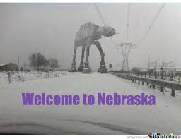 Funny Winter Memes - 11 funniest memes about nebraska