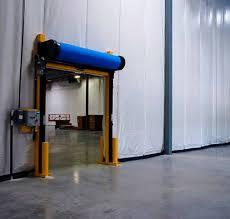 Industrial Curtain Wall Industrial Curtains Divider Curtains Warehouse Curtains