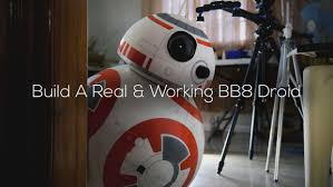 diy size phone controlled bb8 droid 47 steps pictures