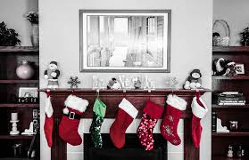 christmas decorations in america english language blog